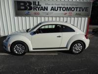 clean car fax ,2012 beetle ,nice 2 door coupe, very