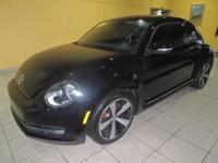 2012 Volkswagen Beetle Coupe 2.0T Turbo Our Location