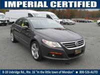 Lux Limited PZEV trim. CARFAX 1-Owner, LOW MILES -