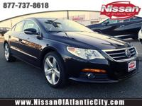 Look at this 2012 Volkswagen CC Lux PZEV. Its Automatic