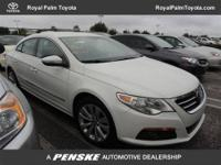 2012 VOLKSWAGEN CC SEDAN 4 DOOR Sport PZEV Our Location
