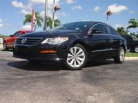 This 2012 Volkswagen CC 4dr R-Line Sedan features a