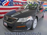 2012 Volkswagen CC Sport PZEVOUR PRICES:You`re probably