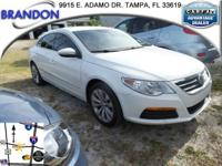 Come see this NEWLY ARRIVED 2012  VOLKSWAGEN  CC  SPORT