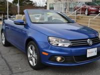 2012 Volkswagen Eos 2dr Car Lux Our Location is: King