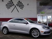 Options:  2012 Volkswagen Eos Komfort Sulev 2Dr