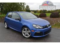 2012 Volkswagen Golf R 2dr Car Our Location is: