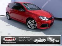 THIS IMMACULATE 2012 VW GOLF R IS IN PERFECT CONDITION!