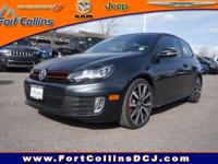 2012 Volkswagen GTI 2dr Car Autobahn PZEV Our Location