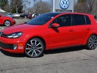 Exterior Color: red, Body: Hatchback, Fuel: Gasoline,