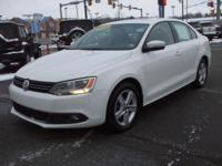 CLEAN CARFAX...TDI HIGHLINE PACKAGE...2.0L