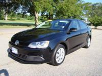 This incredible Jetta will be sure to have heads turn!