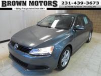 TDI Diesel Jetta! Get Great MPG! Very Clean & Ready