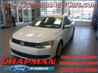 2012 Volkswagen Jetta 2.5L SE, CLEAN CARFAX, and SUPER