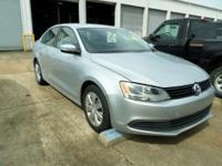 This outstanding example of a 2012 Volkswagen Jetta