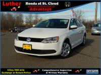 CARFAX 1-Owner. PRICE DROP FROM $15,895, FUEL EFFICIENT