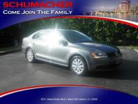 CARFAX 1-Owner, Volkswagen Certified, ONLY 7,801 Miles!