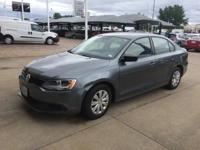 We are excited to offer this 2012 Volkswagen Jetta