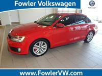 Jetta GLI, 2.0L TSI DOHC, and 6-Speed Manual. Looks and