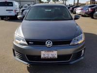 Options:  2012 Volkswagen Jetta Gli|Gray|Clean Carfax.
