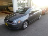 Inspect out this gently-used 2012 Volkswagen Jetta