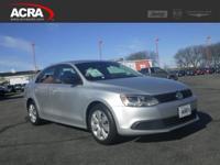 Used 2012 Jetta Sedan, 43,153 miles, options include: