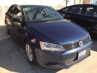 ***23 MPG City/29 MPG Highway***. Jetta 2.0L S, 4D