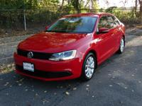 Priced Below Market! ThisJetta Sedan will offer