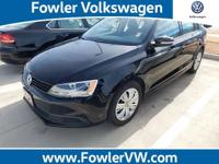 Jetta 2.5L SE and 6-Speed Automatic. Proven track