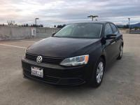Options:  2012 Volkswagen Jetta Se Pzev 4Dr Sedan