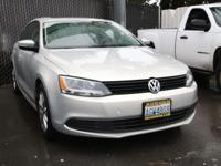 Just Reduced! 2012 Volkswagen Jetta 2.5L SE Odometer is