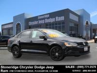 Options:  2012 Volkswagen Jetta 2.5L Se