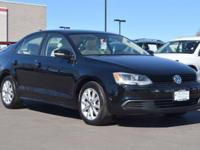 This 2012 Volkswagen Jetta SE w/ Convenience comes with