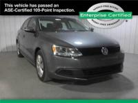 2012 VOLKSWAGEN Jetta Sedan SEDAN 4 DOOR Our Location