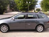 There's a factor these TDI Jettas are difficult to find