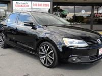 2012 Volkswagen Jetta TDI- WE FINANCE -87k miles!