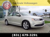 White Gold 2012 Volkswagen Jetta TDI 2.0 FWD 6-Speed