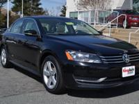 2012 Volkswagen Passat 4dr Car Our Location is: King