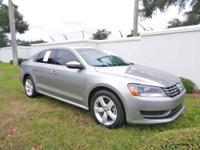 Volkswagen Certified. TDI SE trim. PRICED TO MOVE $900