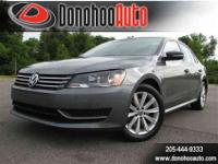 The Volkswagen Passat has long been a favorite among