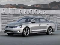 Passat 2.5 SE and 2.5L 5-Cylinder DOHC. Gasoline! The