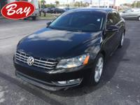 Bay Lincoln is excited to offer this 2012 Volkswagen