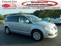 Superb Condition, LOW MILES - 10,815! EPA 25 MPG Hwy/17