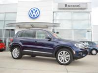 Bozzani VW has a wide selection of exceptional