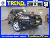 ONE OWNER ... CLEAN CARFAX !!! This 2012 Volkswagen