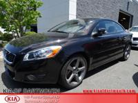 This 2012 C70 is for Volvo lovers looking everywhere