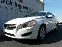 Volvo Certified, Heated Front Seats, HomeLink