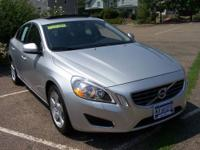 2012 Volvo S60 4dr Car Our Location is: Kempthorn