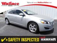 2012 VOLVO S60 SEDAN 4 DOOR FWD 4dr Sdn T5 Our Location