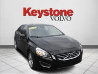 "New Arrival! ""Priced below Market! * * This S60 is"